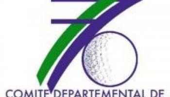 ASSEMBLÉE GÉNÉRALE ÉLECTIVE 2020 DU CDGOLF77