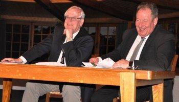 AG 2019 du CDGolf77 : Thierry Devilliez nouveau Président